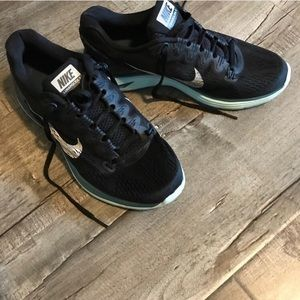 Nike Shoes - Lunar Glide 5 - Size 8